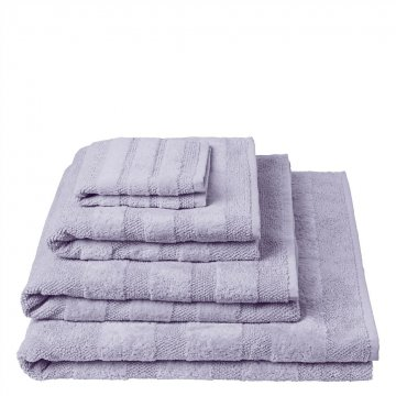 Designers Guild Coniston Lilac Handdukar
