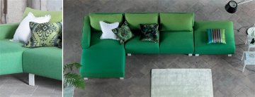 Designers Guild Lino Modules Modulsoffa