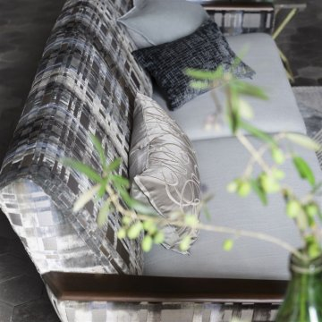 Designers Guild Marquisette Natural Kudde
