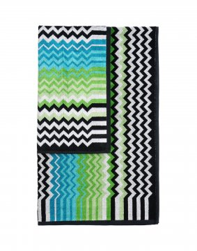 Missoni Home Handdukar Stan