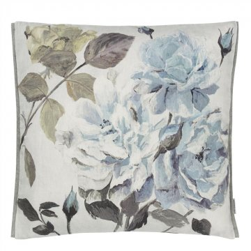 Designers Guild Couture Rose Graphite Kudde