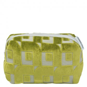 NYHET Designers Guild Pugin Apple Small Necessär