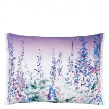 Designers Guild Summer Palace Grape Kudde