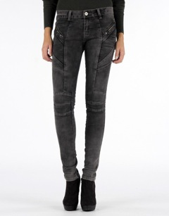 Circle of Trust Jeans Kaley Denim Svart