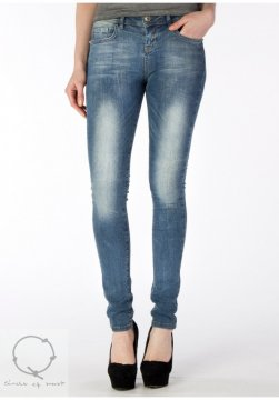 Circle of Trust Jeans Marney Skinny Fit