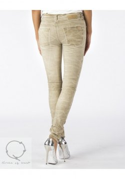Circle of Trust Jeans Marney Coconut Skinny