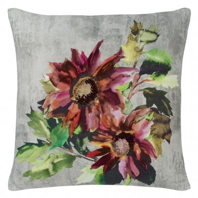 NYHET Designers Guild Indian Sunflower Grande Berry Kudde