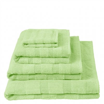 Designers Guild Coniston Pale Jade Handdukar